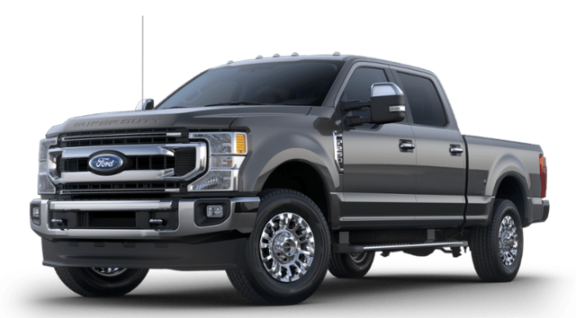 2020 Ford F-250 Truck Crew Cab For Sale in Sussex, NJ
